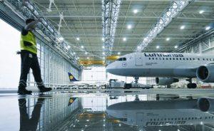 lufthansa technik 300x184 - Additive Fertigung in der Flugzeug-Branche: Oerlikon und Lufthansa Technik schließen Partnerschaft