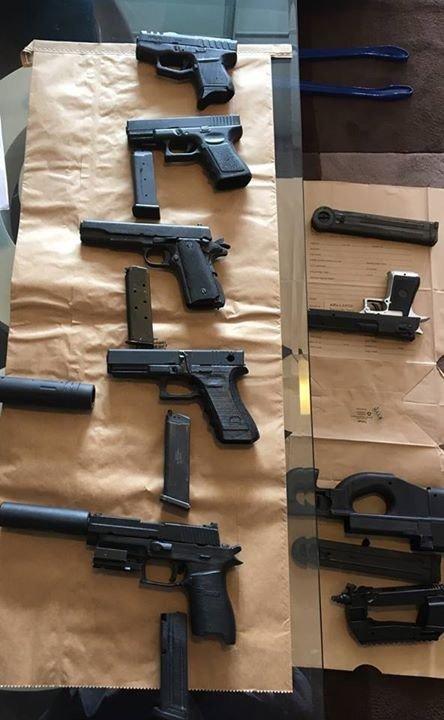 14 Jahre Haft wegen 3D gedruckten Cosplay Waffen - 14 Jahre Haft wegen 3D-gedruckten Cosplay-Waffen