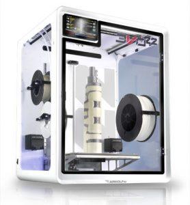 Airwolf3D präsentiert großen FDM 3D Drucker EVO 22 278x300 - Airwolf3D präsentiert großen FDM-3D-Drucker: EVO 22