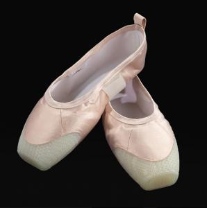 Ballett 1 298x300 - Besserer Schutz von Verletzungen dank 3D-bedruckten Ballettschuhen