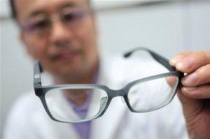 Cornea1 300x199 - 3D-gedruckte Brillen zur Behandlung von deformierten Hornhäuten aus Peking