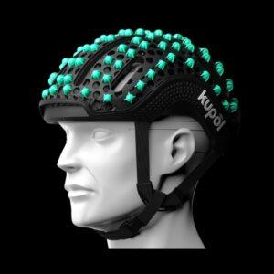 Kupol plant Launch von 3D gedruckten Fahrradhelmen 300x300 - Kupol plant Launch von 3D-gedruckten Fahrradhelmen