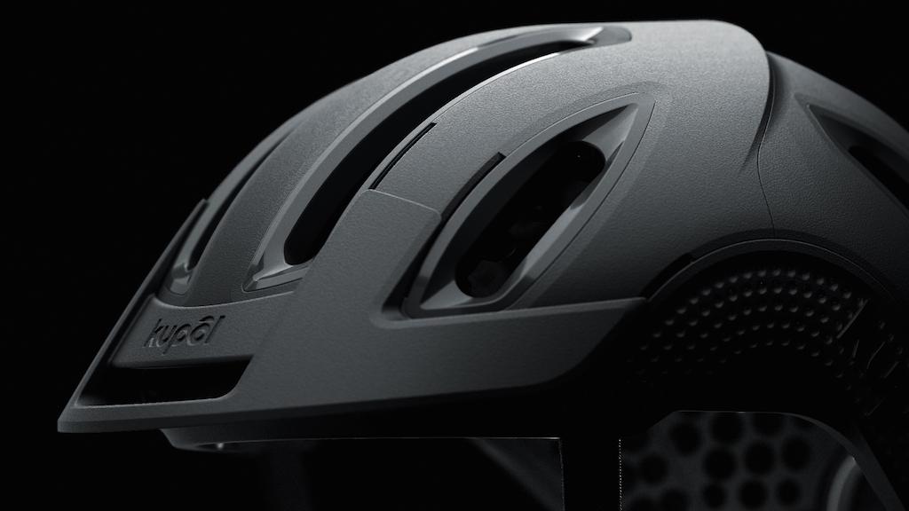 Kupol plant Launch von 3D gedruckten Fahrradhelmen2 - Kupol plant Launch von 3D-gedruckten Fahrradhelmen