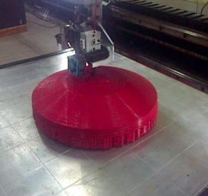 Sandgussformen 3Dgedruckt 300x284 - Sandgussverfahren und Formen aus dem 3D-Drucker