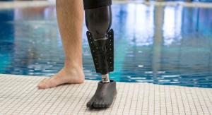 The FIN leg 300x163 - Northwell Health entwickelt amphibische Prothese