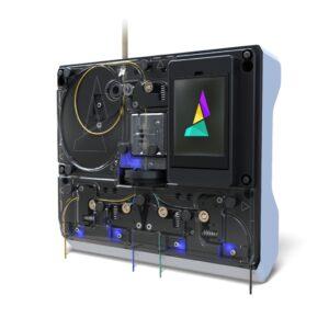 """The Palette 2 Vollfarb Erweiterung für jeden 3D Drucker2 300x300 - The Palette 2: Vollfarb-Erweiterung """"für jeden 3D-Drucker"""""""