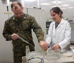 US Army PET Wiederverwendung 300x256 - US Armee recycelt Wasserflaschen zu 3D-Druckmaterial