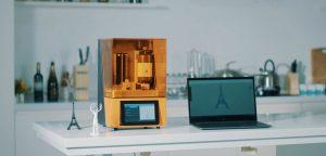 dazz3d lcd sla 3drucker 300x144 - Dazz3D präsentiert LCD SLA 3D-Drucker bei Kickstarter