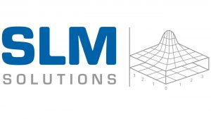 slm solutions logo 300x169 - SLM Solutions passt Prognose für 2018 an und Aktie gibt nach