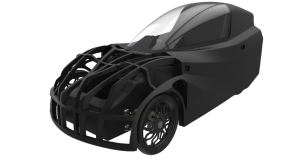 3D Auto Scorpion HAGE3D 600x320px 300x160 - Elektro-Fahrzeug aus dem 3D-Drucker erhielt Straßenzulassung
