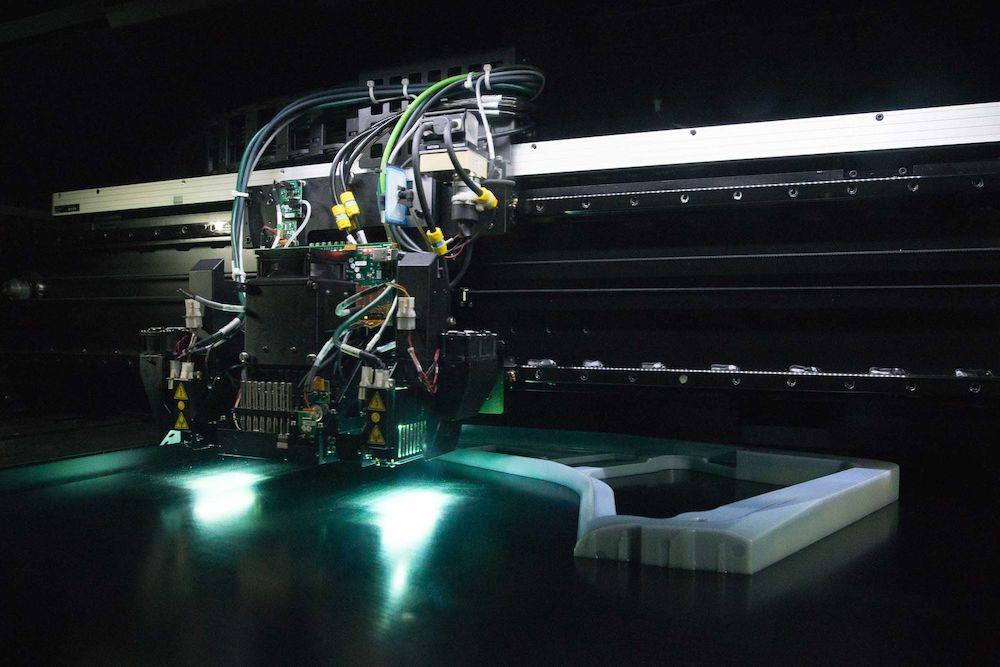 3D Hubs wendet sich vom Peer-to-Peer-3D-Druck ab und konzentriert sich auf den professionellen Markt - 3Druck.com