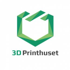3D Printhuset 300x300 - 3D Printhuset eröffnet Tochterunternehmen COBOD