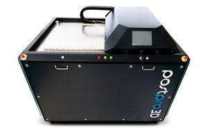 AMT postpro3D 300x200 - AMT startet PostPro3D Maschine zum Glätten von Polymerteilen im industriellen Maßstab