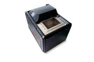 AMT postpro3D offen 300x200 - AMT startet PostPro3D Maschine zum Glätten von Polymerteilen im industriellen Maßstab