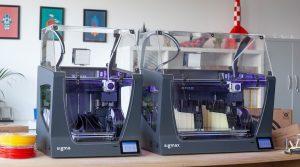 BCN3D Technologies Sigma Sigmax R19 300x167 - BCN3D stellt neuen Sigma & Sigmax R19 3D-Drucker vor