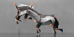 Bewegungsmodell MoSculp 3DModell 300x151 - MoSculp: Software um 3D-Modell aus Video zu erstellen