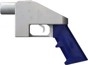 """DD Liberator 300x220 - HP sagt, dass es seinen 3D-Druckern nicht erlaubt wird, """"Geisterpistolen"""" zu bauen."""