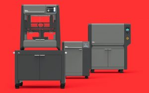 Desktop Metal Studio System 300x188 - Desktop Metal bringt neue Studio System+ und Studio Fleet für den Metall 3D-Druck im Büro auf den Markt