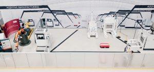 EOS NextGenAM Pilotanlage 300x142 - NextGenAM: Große Schritte in die nächste Generation des industriellen 3D-Drucks