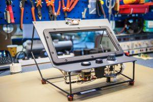 Eisenbahn 3DDruck 300x200 - Niederländische Eisenbahn setzt 3D-Druck zur Herstellung von Ersatzteilen ein