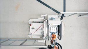 NextGenAM Fertigungszelle 300x169 - NextGenAM: Große Schritte in die nächste Generation des industriellen 3D-Drucks