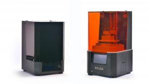 Prusa SL1 Resin 3DDrucker 300x169 - Prusa veröffentlicht quell-offenen SLA 3D-Drucker