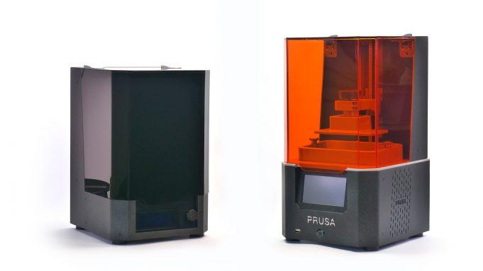 Prusa veröffentlicht Open Source SLA 3D-Drucker