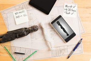 Scoobe3D Scanner 300x200 - Kickstarter: Mobiler 3D-Scanner von Scoobe3D