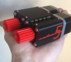 Selectra kickstarter multimaterial 300x265 - Kickstarter: Selectra Multi-Material System für FDM 3D-Drucker
