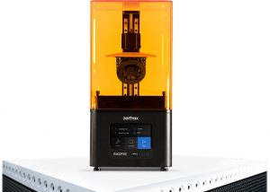 Zortrax Inkspire 300x214 - Zortrax Inkspire - Zortrax stellt neuen Resin UV LCD 3D printer vor