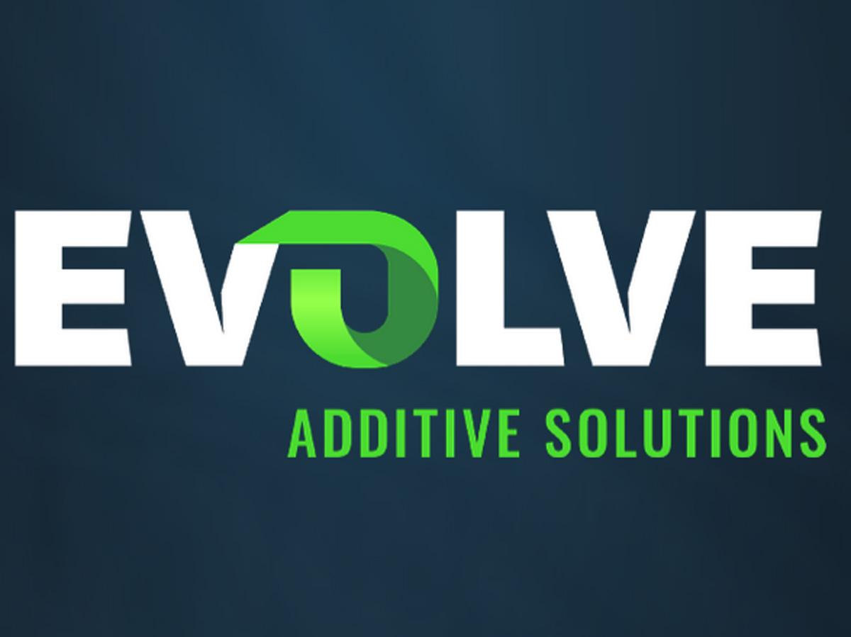 Evolve Additive Solutions liefert das erste STEP-System im Rahmen ...