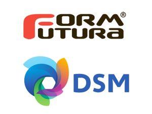 formfutura dsm 300x225 - DSM schließt Partnerschaft mit FormFutura