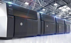 hp metal jet systeme 300x182 - HP Metal Jet: HP stellt Metall-3D-Drucker für die Massenproduktion vor