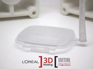 loreal initial prodways 300x225 - Prodways INITIAL und L'oréal arbeiten zusammen um die Teileprodutkion zu beschleunigen
