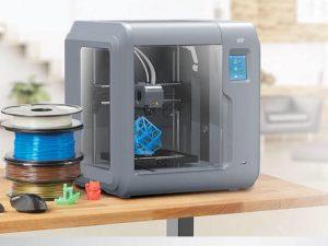 monoprice voxel 300x225 - Monoprice Voxel: Günstiger 3D-Drucker