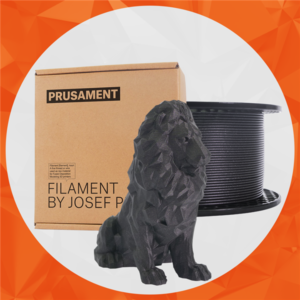 prusament prusa filament 300x300 - Prusa Research startet Verkauf von selbst hergestellten 3D-Druck Filamenten