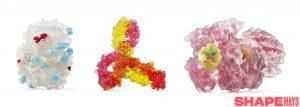 shapeways stratasys full color multi material 300x107 - Shapeways und Stratasys starten neue Multi-Material-Vollfarb-3D-Drucker Produktionsdienstleistungen