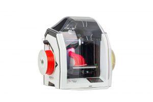 3dgence double P255 300x200 - 3DGence DOUBLE P255: Neuer FDM-3Drucker von 3DGence
