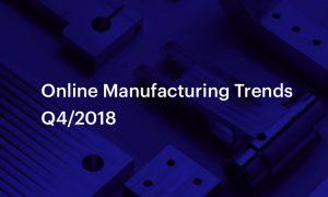 3dhubs online manufacturing trends q42018 quartalsbericht 300x180 - 3D Hubs Quartalsbericht Q4 2018: Die Dinge ändern sich