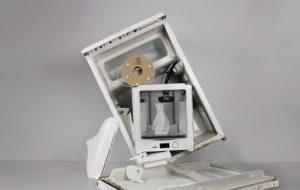 Coolrec Refil HIPS Filament 300x190 - Coolrec & Refil entwickelt neuen 3D-Druckfaden aus recycelten Kühlschränken