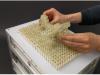 Dynablock: Dynamischer 3D-Drucker erstellt Objekte in Sekunden