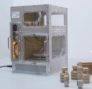 ESA MELT 300x290 - ESA veröffentlicht Details zu MELT 3D-Drucker für das Weltall