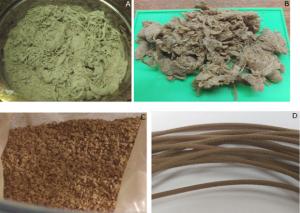 Front WPC 300x213 - Michigan Tech Forscher recyceln Holzmöbelabfälle zu 3D-Druckmaterial aus Verbundwerkstoffen
