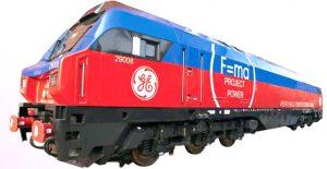 GE Transportation 300x155 - GE Transportation wird bis 2025 bis zu 250 3D-gedruckte Lokomotivkomponenten produzieren