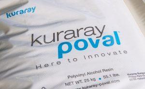 Kuraray Poval PVOH 300x185 - Kuraray steigt mit Produkten wie Mowiflex in neue Märkte ein