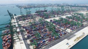 MPA Front 300x168 - MPA eröffnet am Hafen gelegene additive Fertigungsanlagen in Singapur