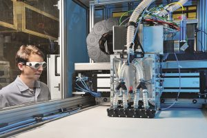 PM formnext futureAM Bild2 300x200 - Ganzheitlich den Faktor 10 im Visier: »futureAM – Next Generation Additive Manufacturing«