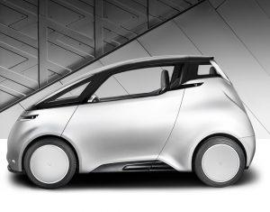 UnitiOne 300x235 - Uniti One: Elektroauto mit 3D-gedruckten Bauteilen steht vor Prototypenphase