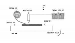 apple 3d druck patent 300x170 - Apple wurde Patent für schnellen 3D-Drucker gewährt