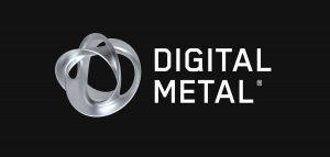 digital metal 300x143 - Digital Metal stellt automatisches Produktionskonzept für 3D-Metalldruck erstmals auf der Formnext vor